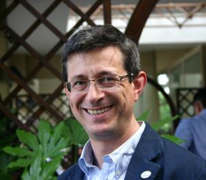 Il senatore del Partito Democratico Sergio Lo Giudice