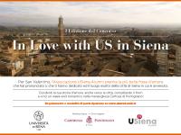 In Siena With Us Concorso Per La Più Bella Frase Damore
