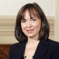 La parlamentare Susanna Cenni