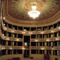 teatro rinnovati sala
