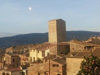 torre Campatelli San Gimignano