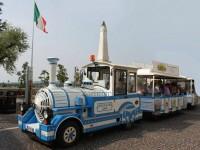 trenino turistico Chianciano _800x592