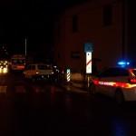 vigili urb montepulciano notte