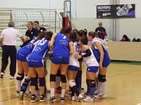 volley bulletta femm